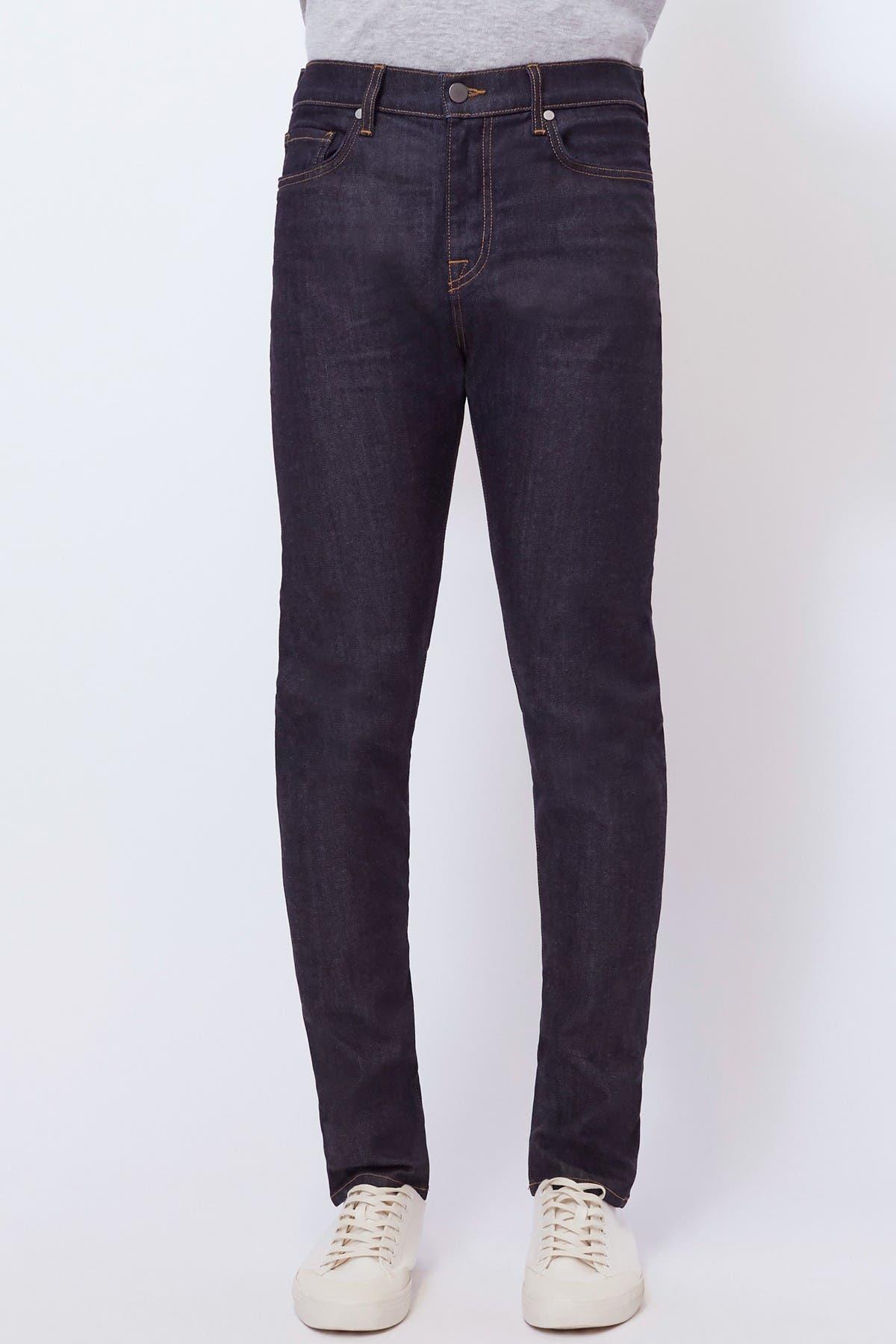 Image of BALDWIN Modern Skinny Jeans