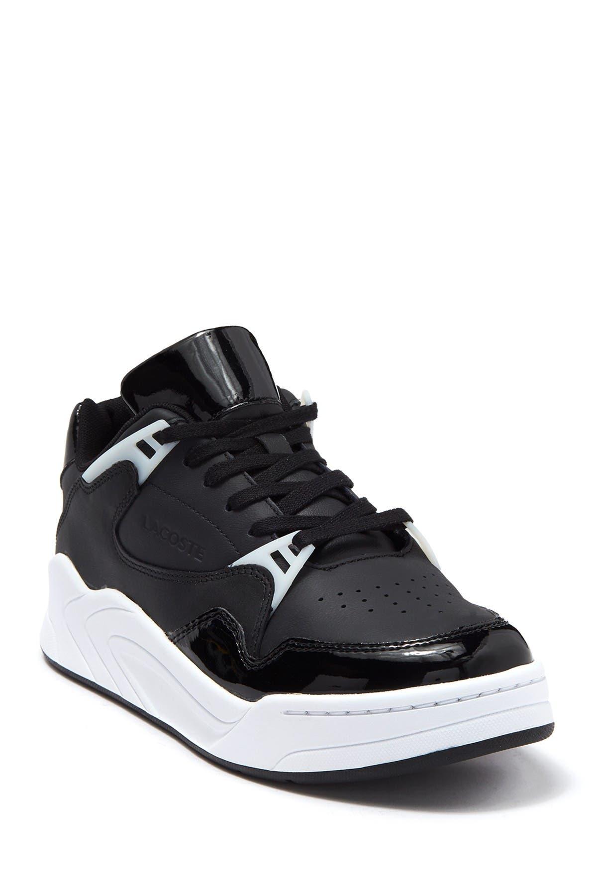 Image of Lacoste Court Slam Sneaker