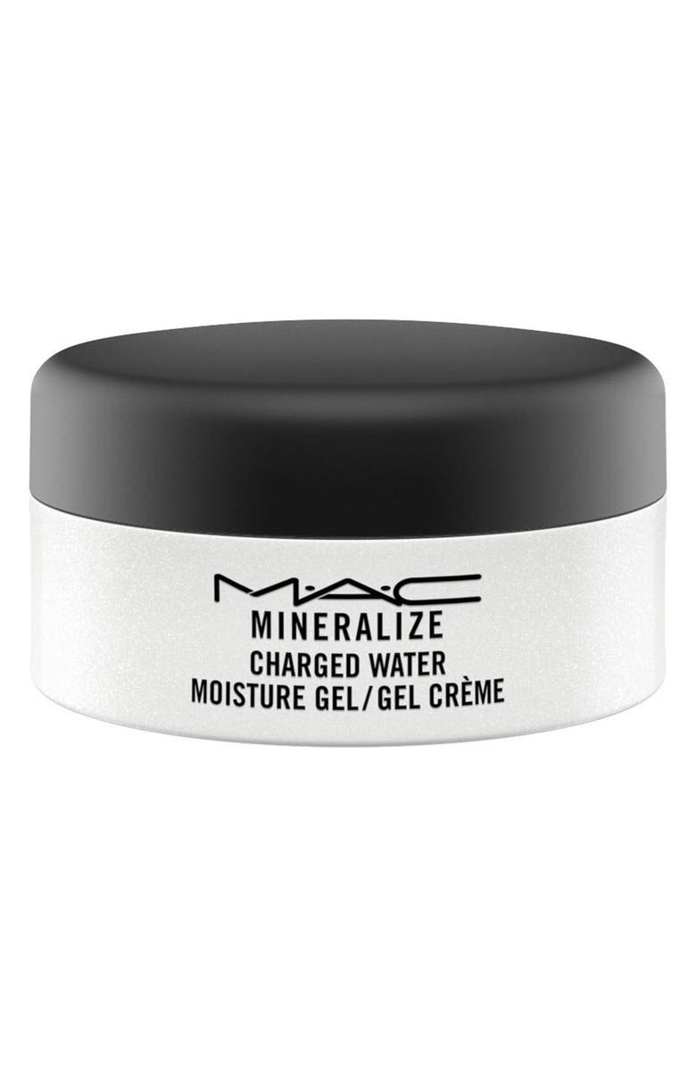 MAC COSMETICS MAC Mineralize Charged Water Moisture Gel, Main, color, NO COLOR