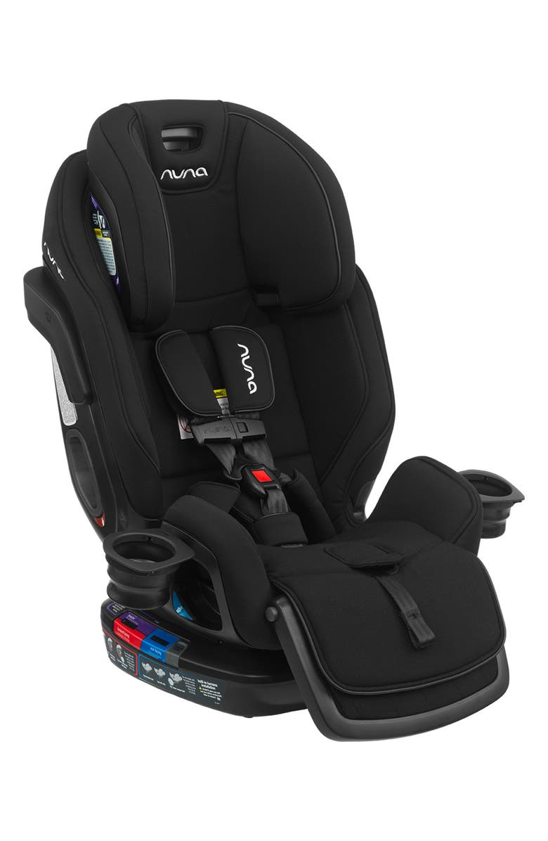 NUNA EXEC<sup>™</sup> All-In-One Car Seat, Main, color, CAVIAR