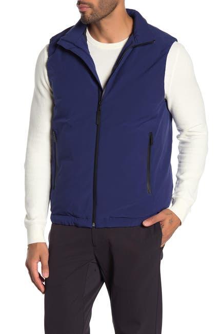 Image of Theory Roy Sleeveless Active Vest