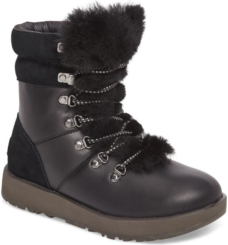 0f443c0002c Viki Waterproof Boot