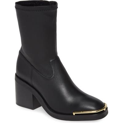 Alexander Wang Hailey Sock Bootie - Black