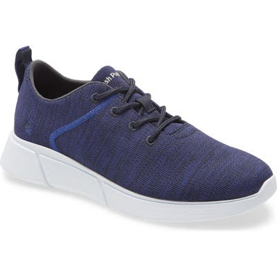 Hush Puppies Cooper Sneaker, Blue