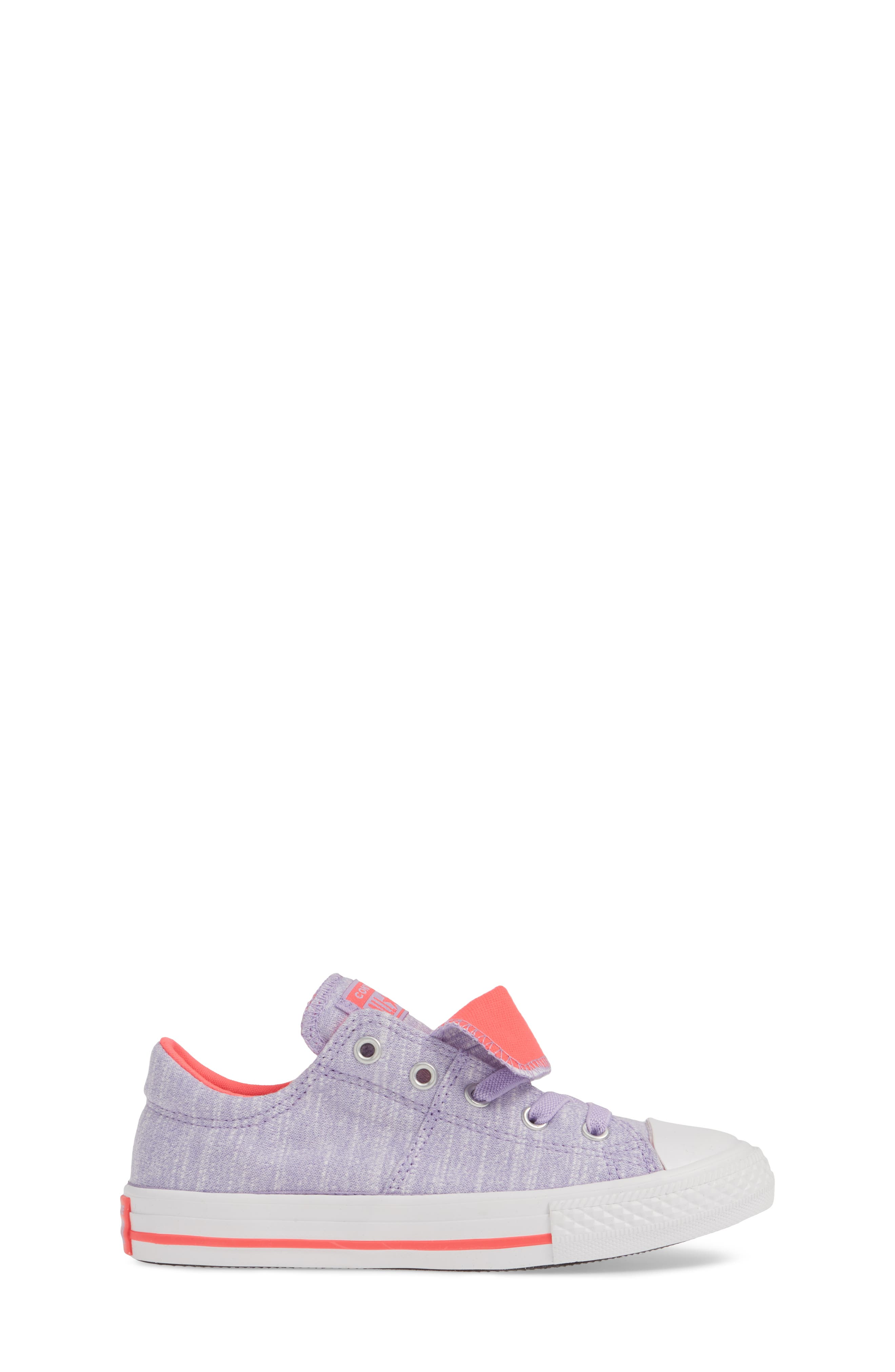 ,                             Chuck Taylor<sup>®</sup> All Star<sup>®</sup> Maddie Double Tongue Sneaker,                             Alternate thumbnail 27, color,                             506
