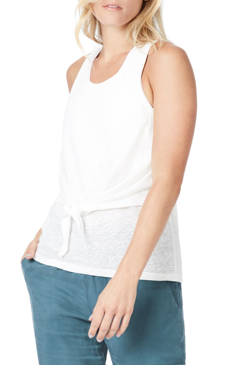 SWEATY BETTY Gratitude Workout Tank, Main, color, 100