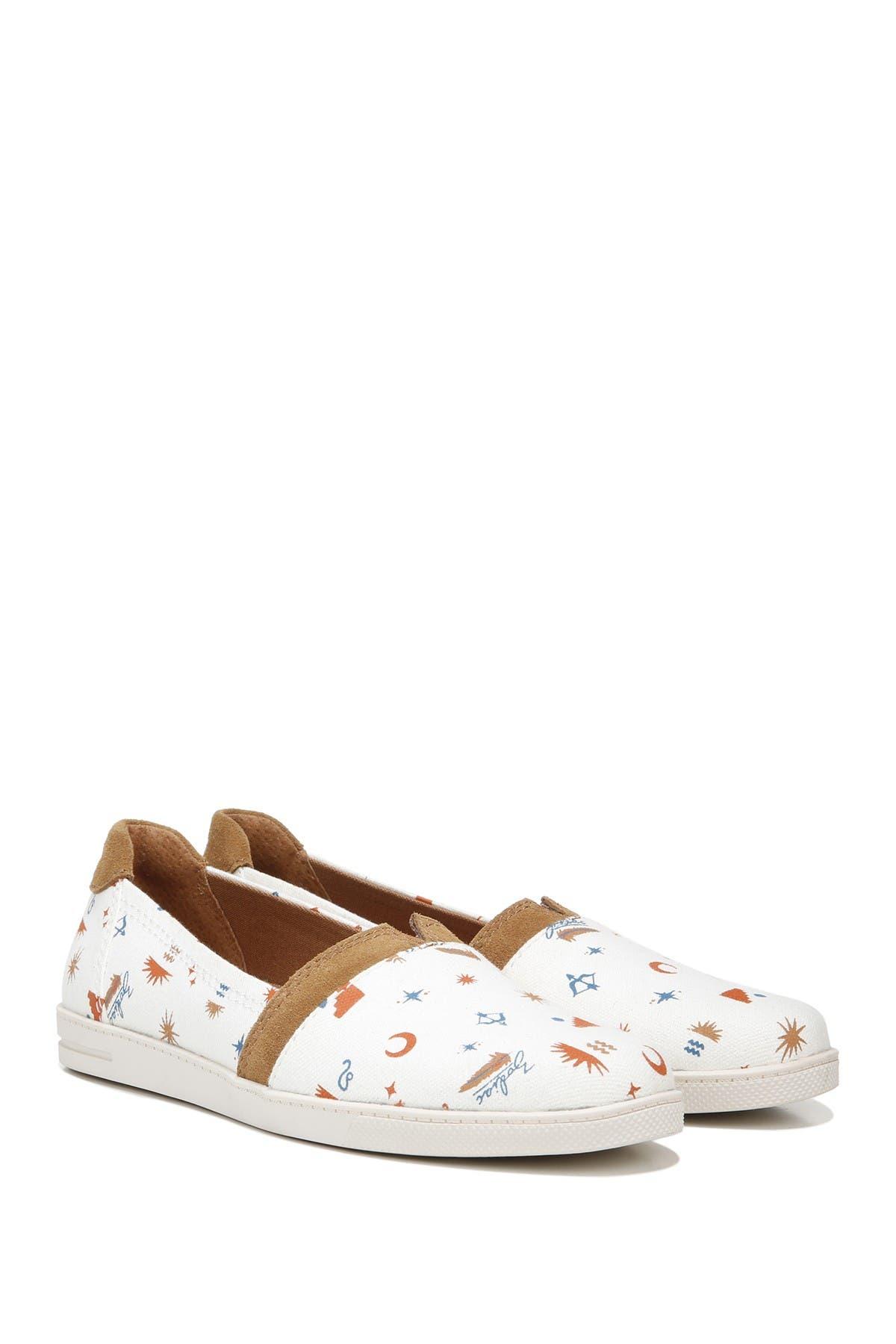 Image of Zodiac Vane Slip-On Sneaker