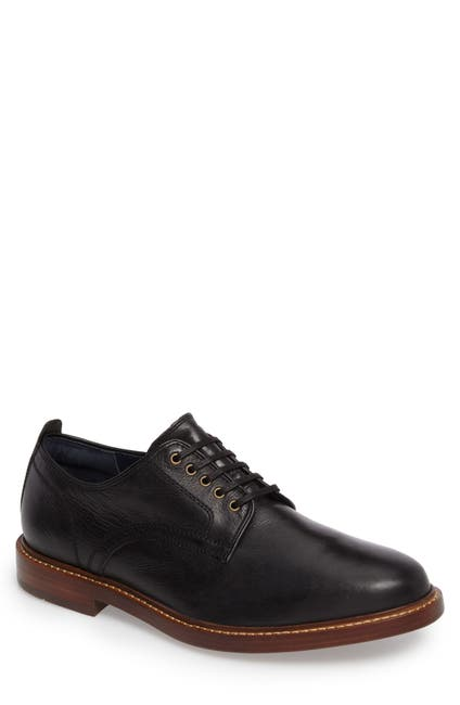 Image of Cole Haan Tyler Grand Plain-Toe Derby