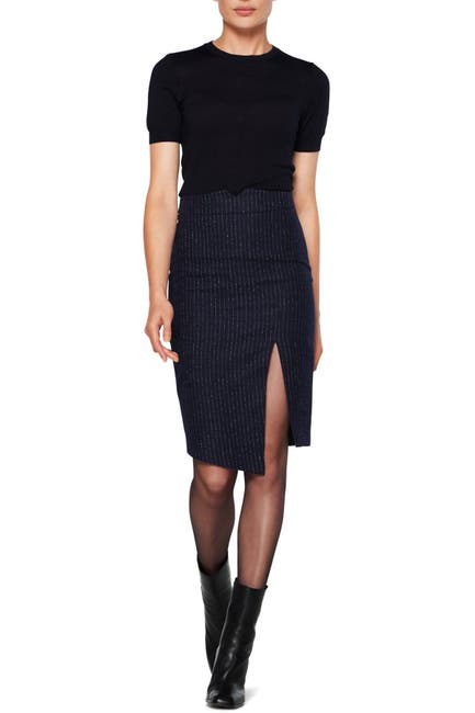 Image of SUISTUDIO Addison Skirt