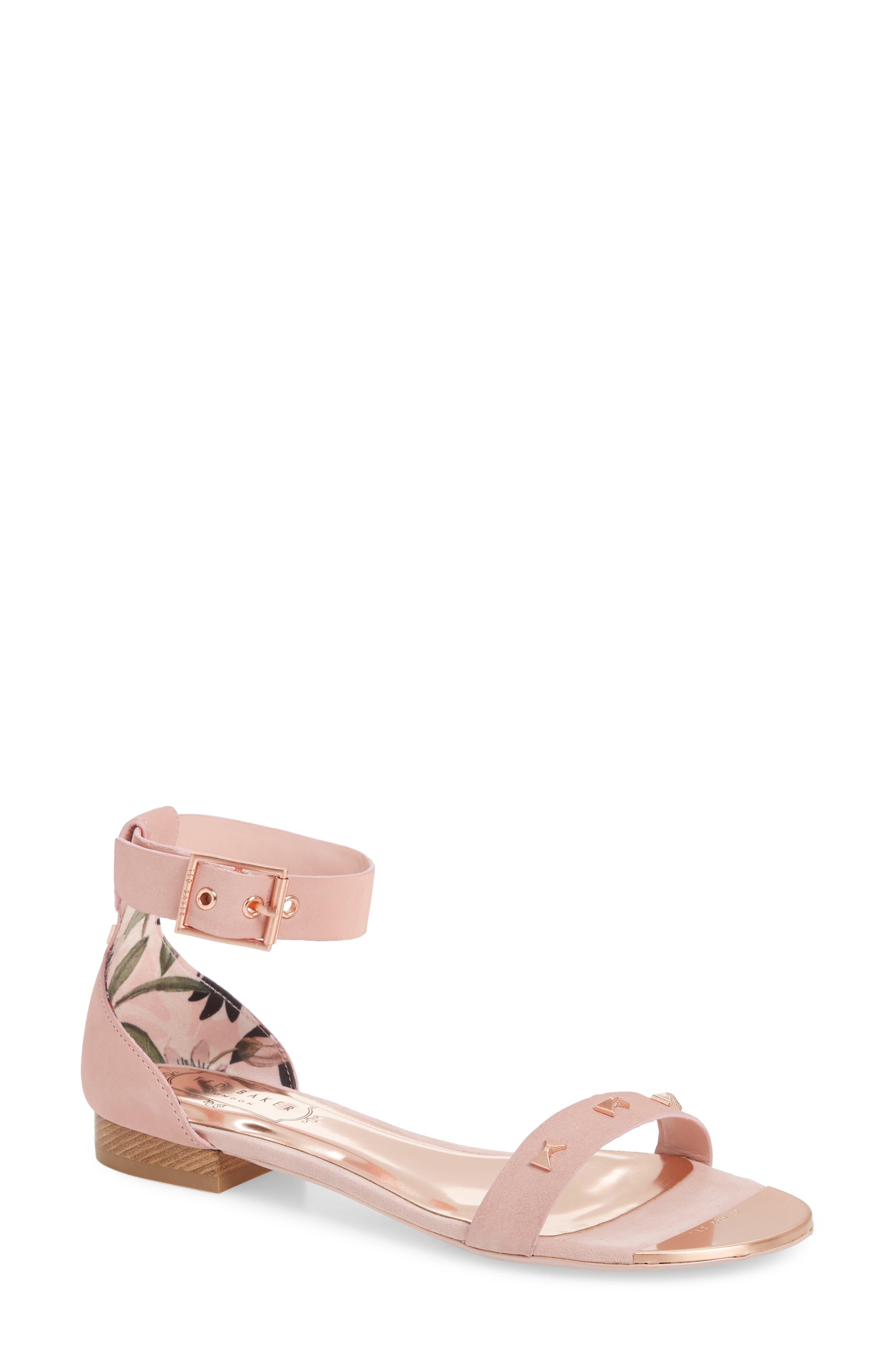 Ted Baker London Ovey Sandal - Pink