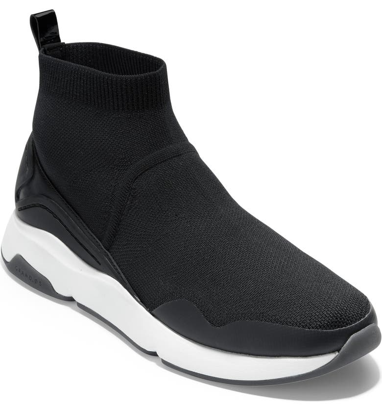 Cole Haan ZeroGrand Motion Slip On Sneaker Women