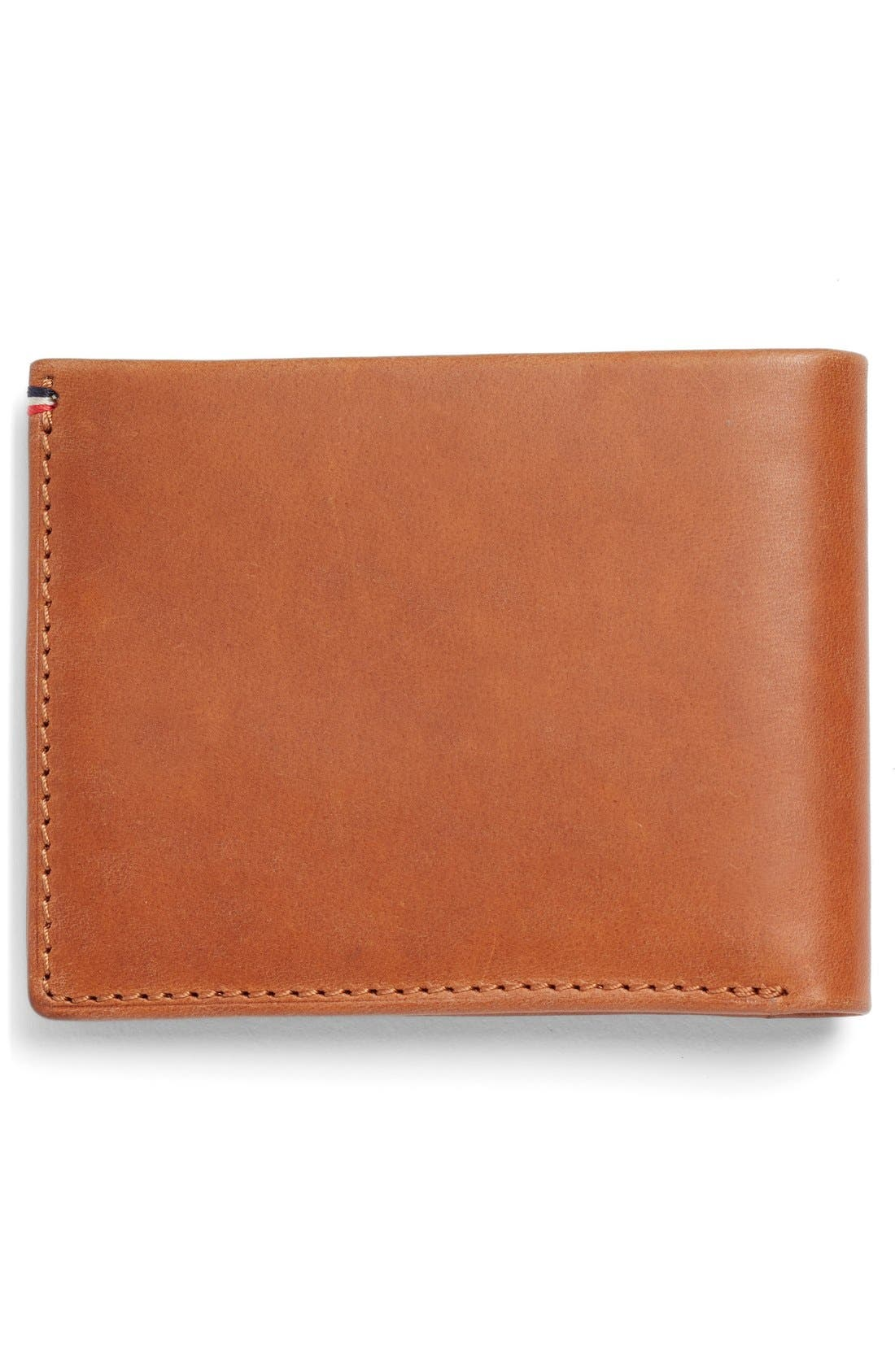 ,                             Vacchetta Lux Leather Bifold Wallet,                             Alternate thumbnail 9, color,                             230