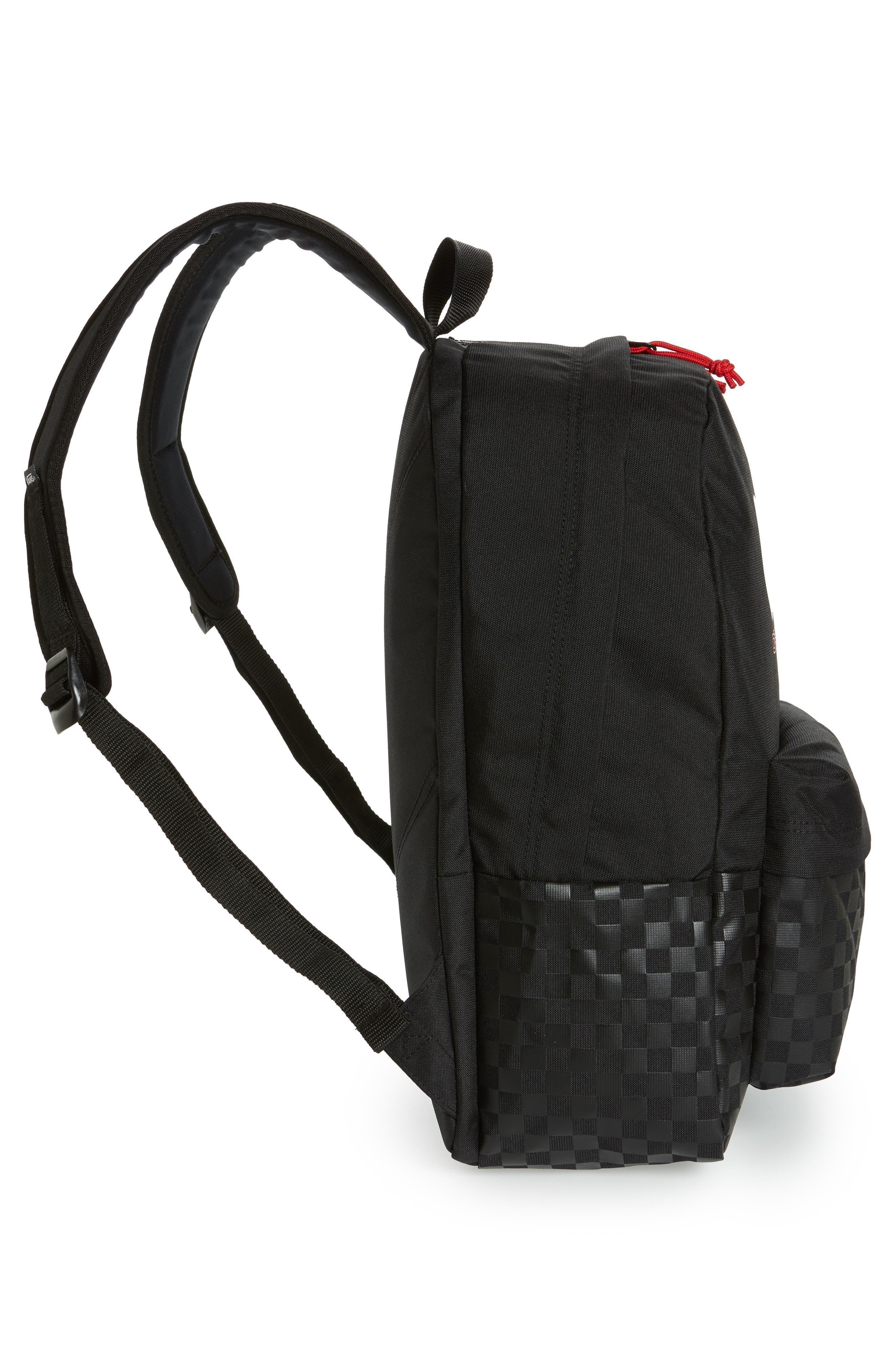 VANS Canvases Old Skool Plus Backpack