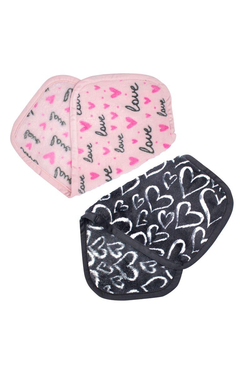 Wild Hearts The Original Makeup Eraser Duo by Makeup Eraser