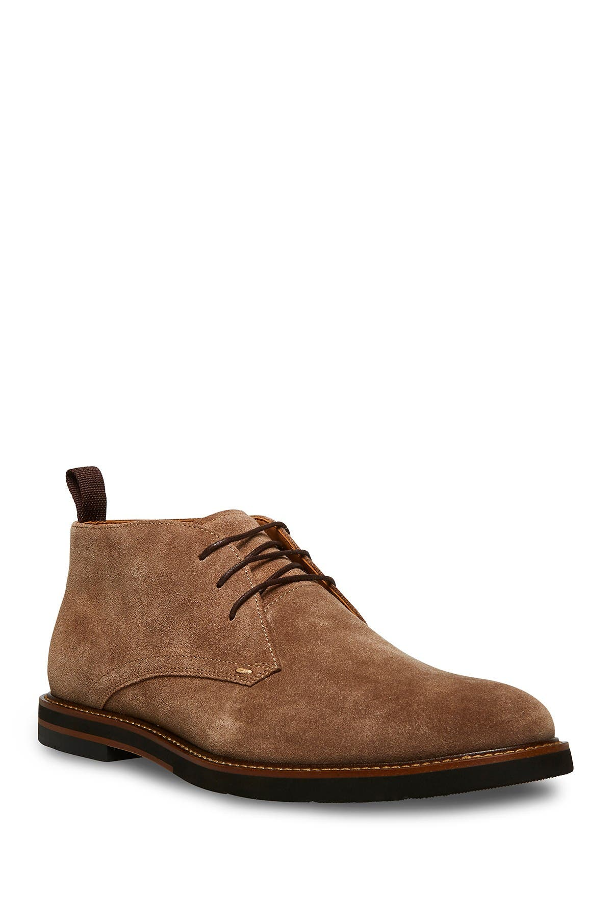 Image of Steve Madden Louie Suede Boot