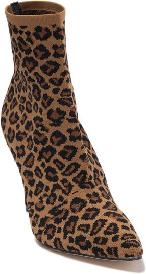 .97 Mckinley Sock Bootie + Free shipping over  at Nordstrom Rack!