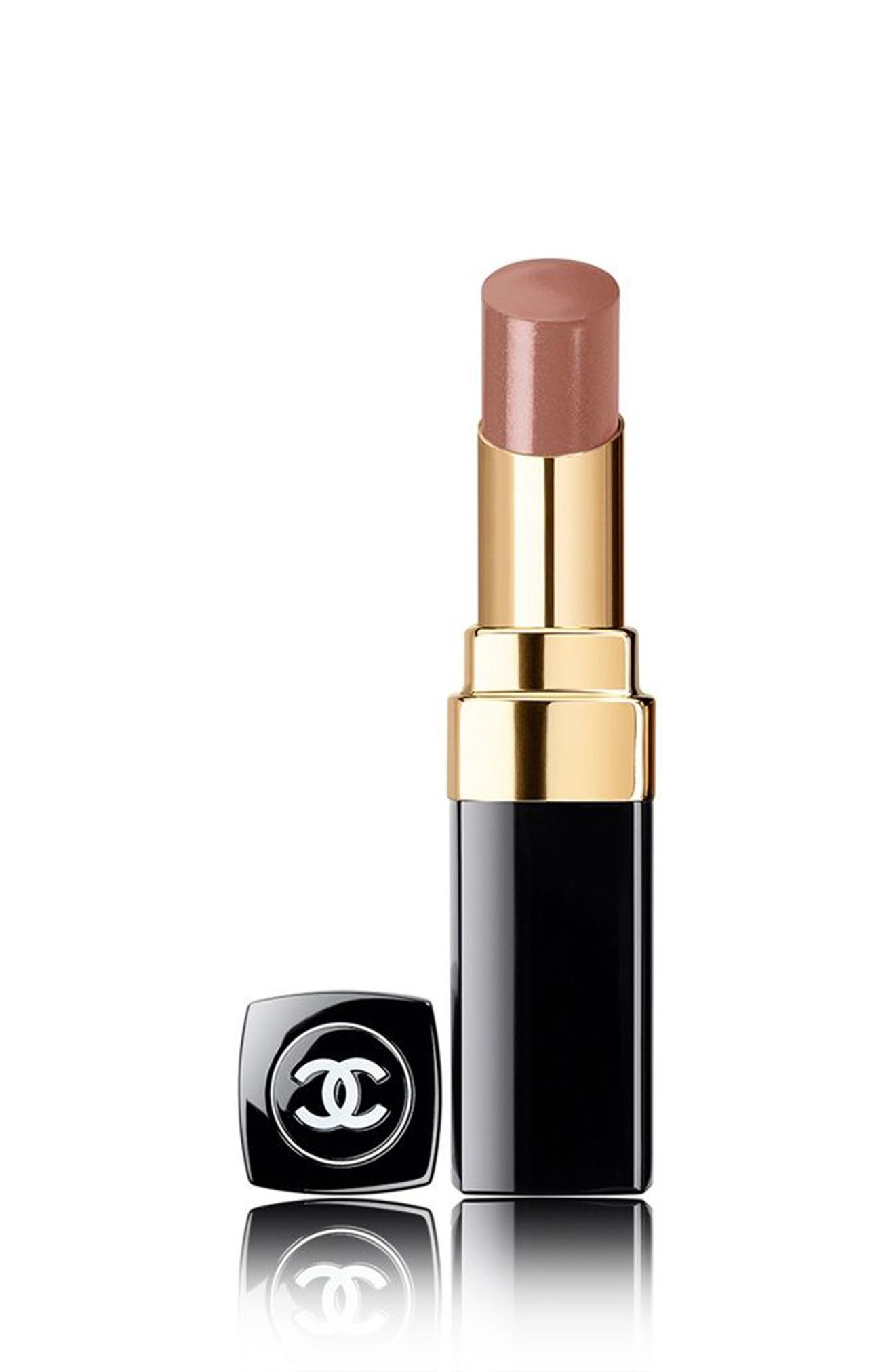 ,                             ROUGE COCO SHINE <br />Hydrating Sheer Lipshine,                             Main thumbnail 15, color,                             257