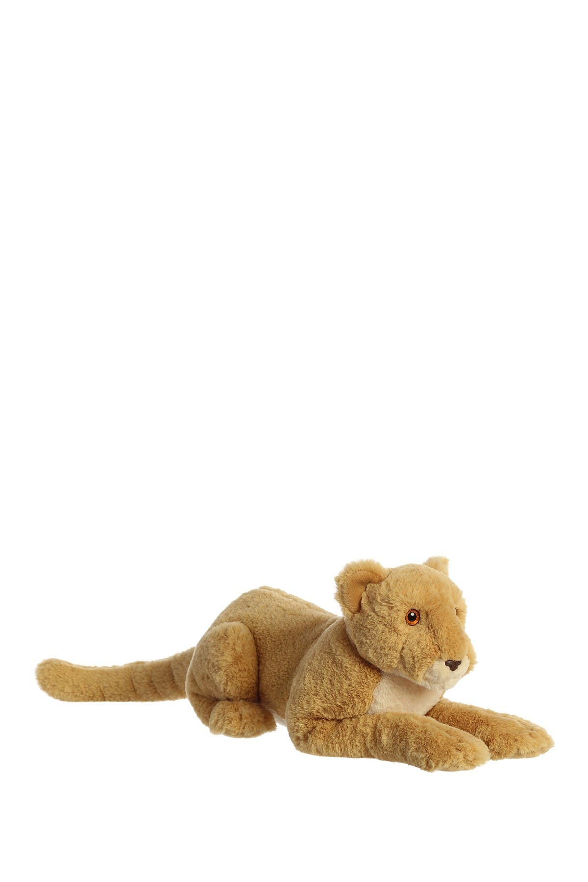 "Image of Aurora World Toys 20"" Aaliyah Lioness"