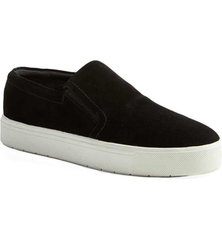 VINCE 'Bowen' Slip-On, Main, color, 001