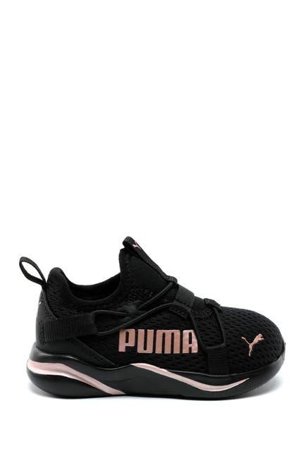 Image of PUMA Rift Pop Slip-On Sneaker