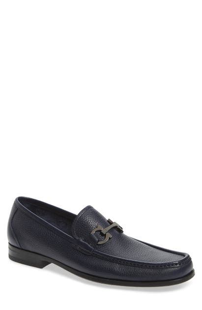 Salvatore Ferragamo Loafers GRANDIOSO BIT LOAFER