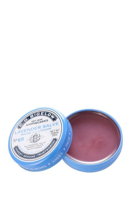 Image of C.O. BIGELOW Lavender Salve