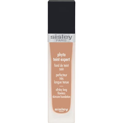 Sisley Paris Phyto-Teint Expert All-Day Long Flawless Skincare Foundation - Natura