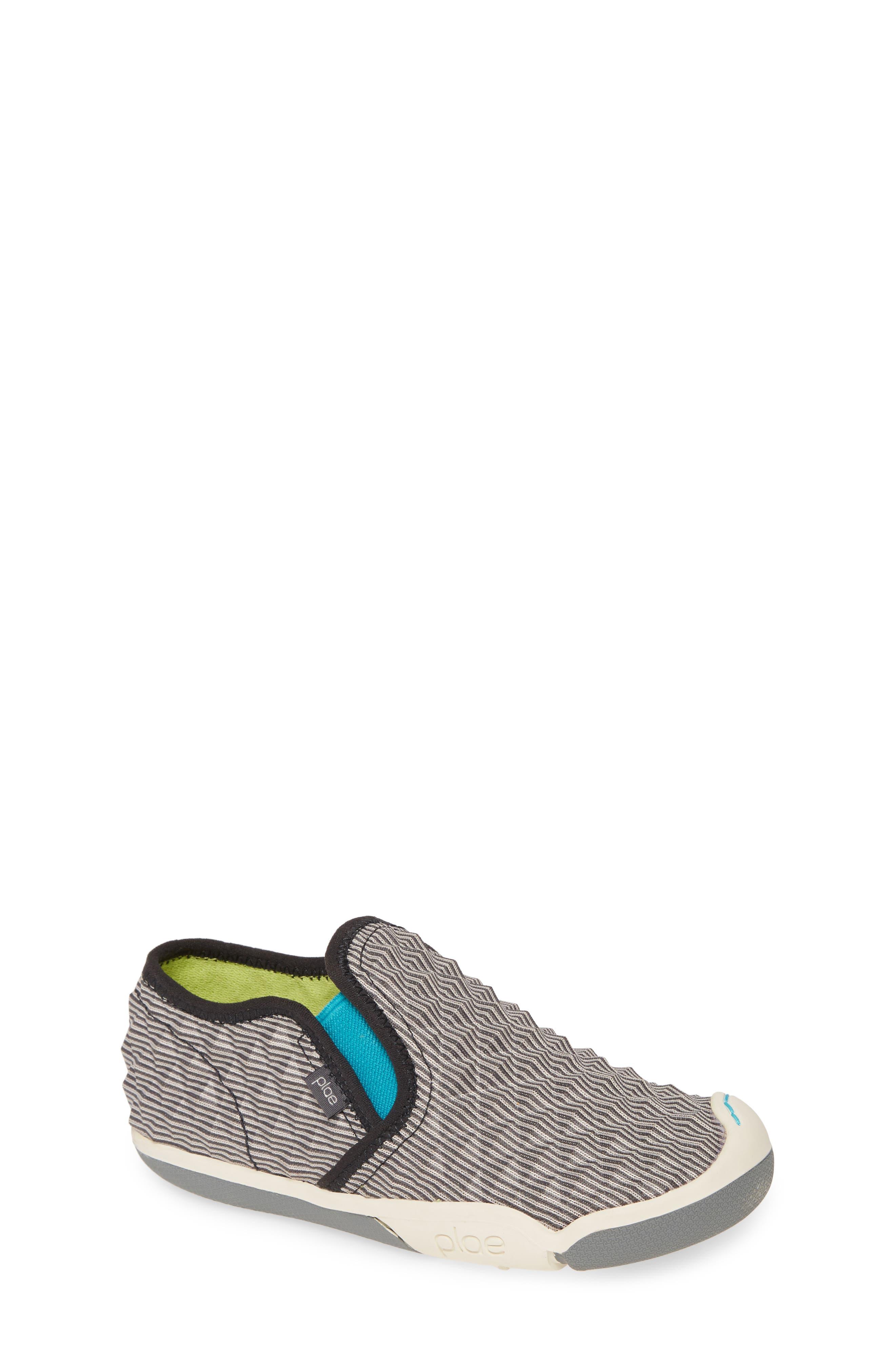 PLAE Migi Slip-On Sneaker (Toddler