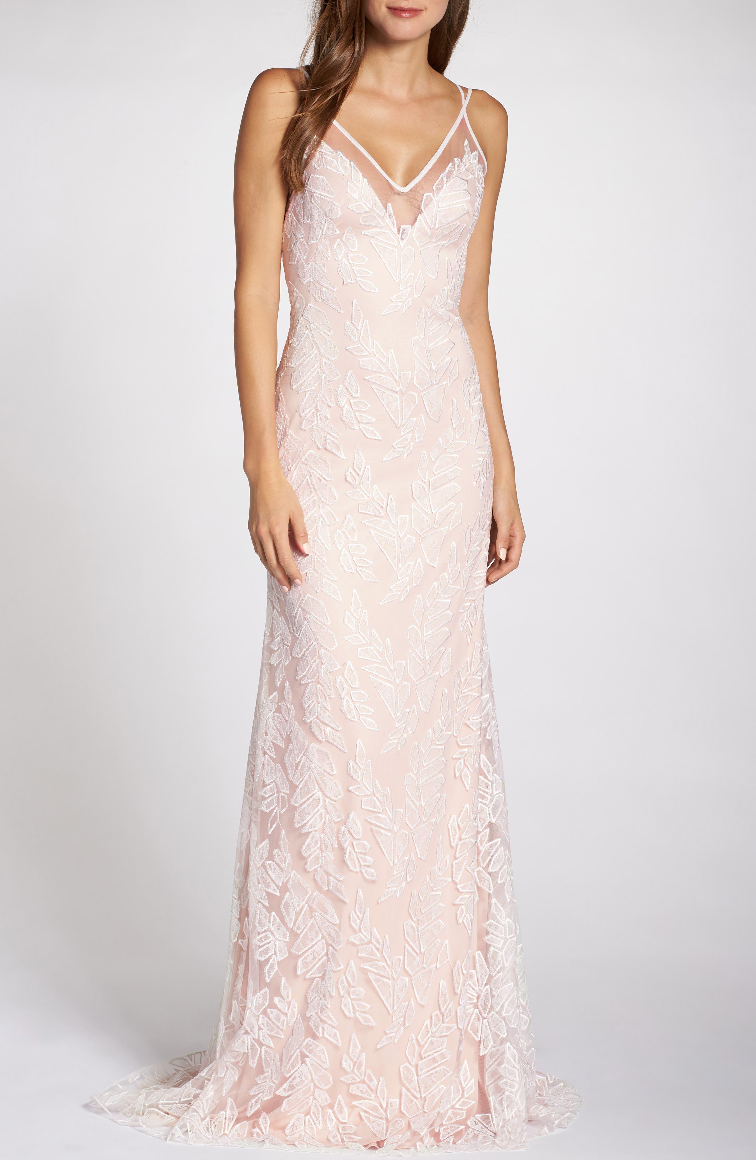 nordstrom wedding dresses