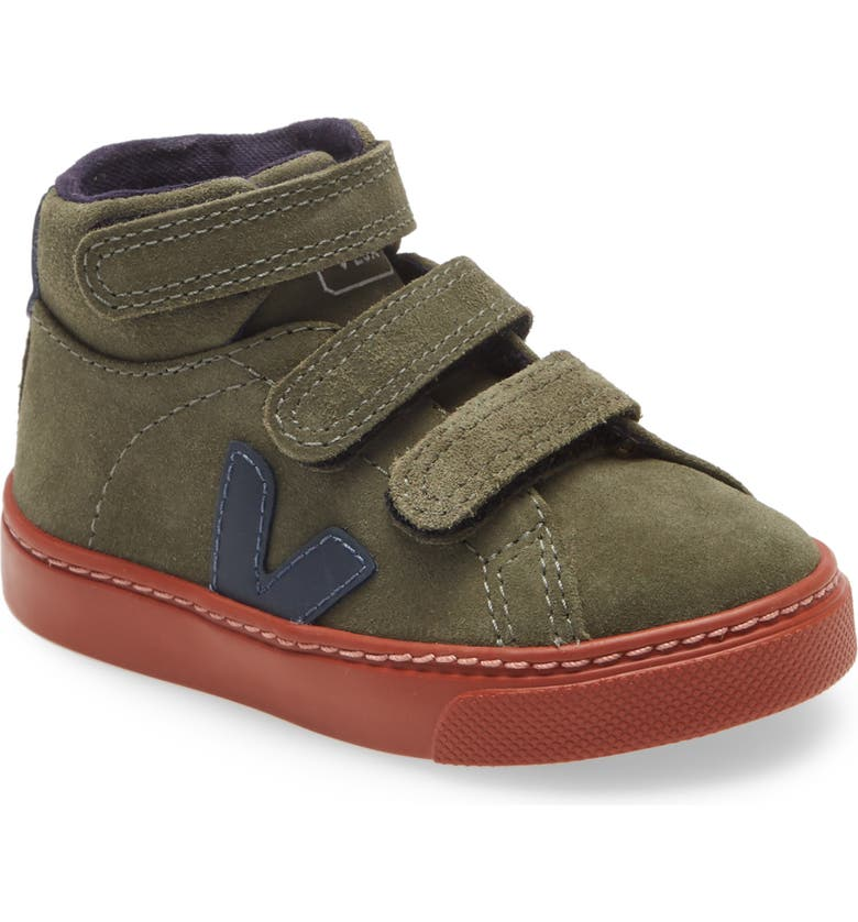 VEJA Esplar High Top Sneaker, Main, color, 309
