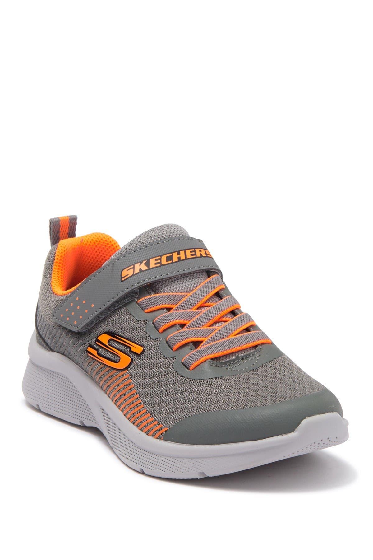 Image of Skechers Microspec - Gorza Sneaker