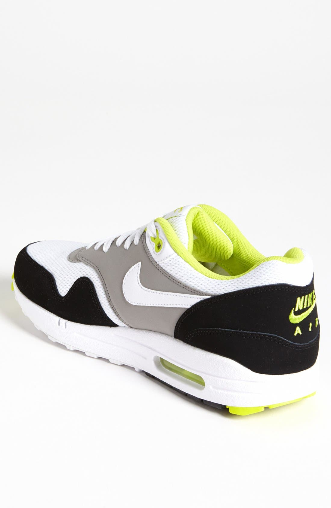 ,                             'Air Max 1 Essential' Sneaker,                             Alternate thumbnail 64, color,                             110