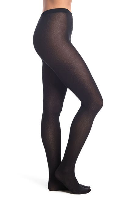 Image of WOLFORD Spot Print Tights