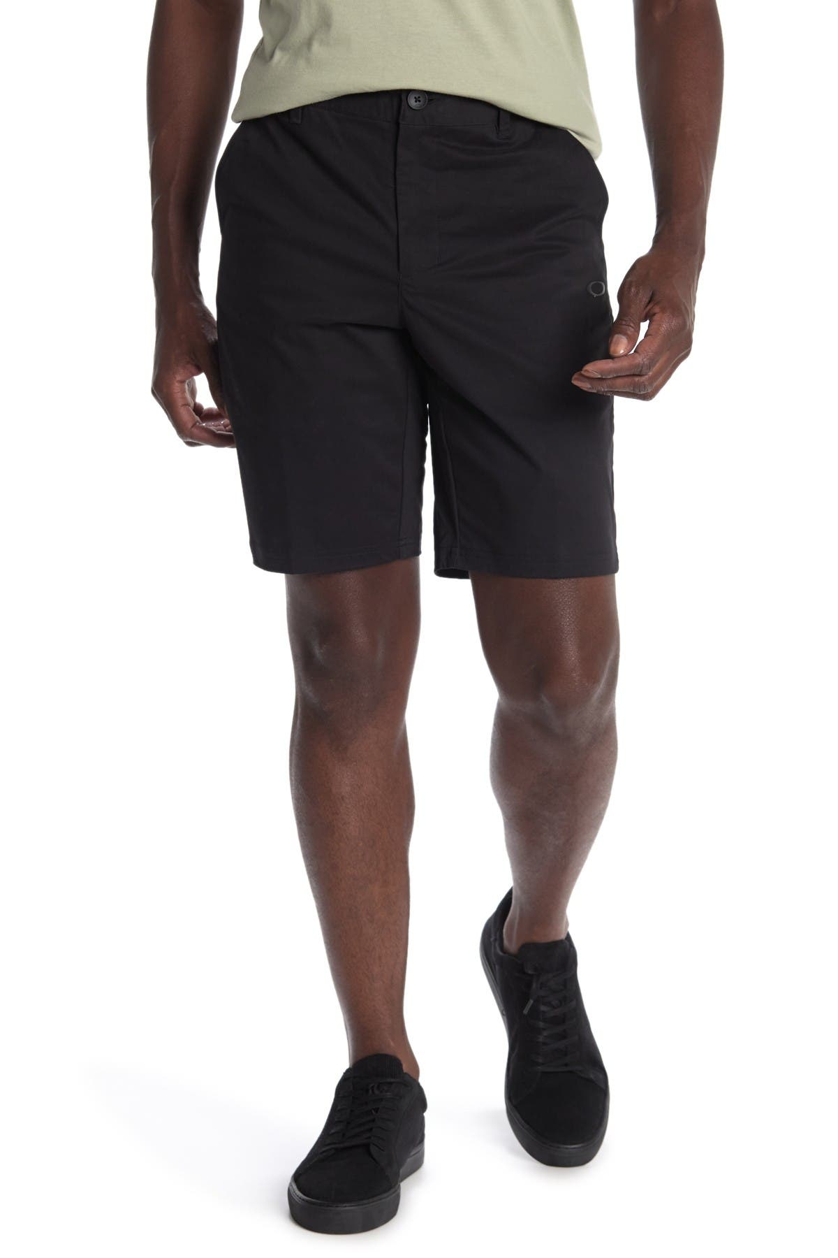 Image of Oakley Icon Chino Golf Shorts