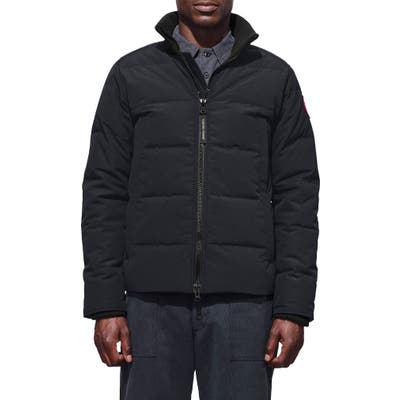 Canada Goose Woolford Fusion Fit Down Jacket