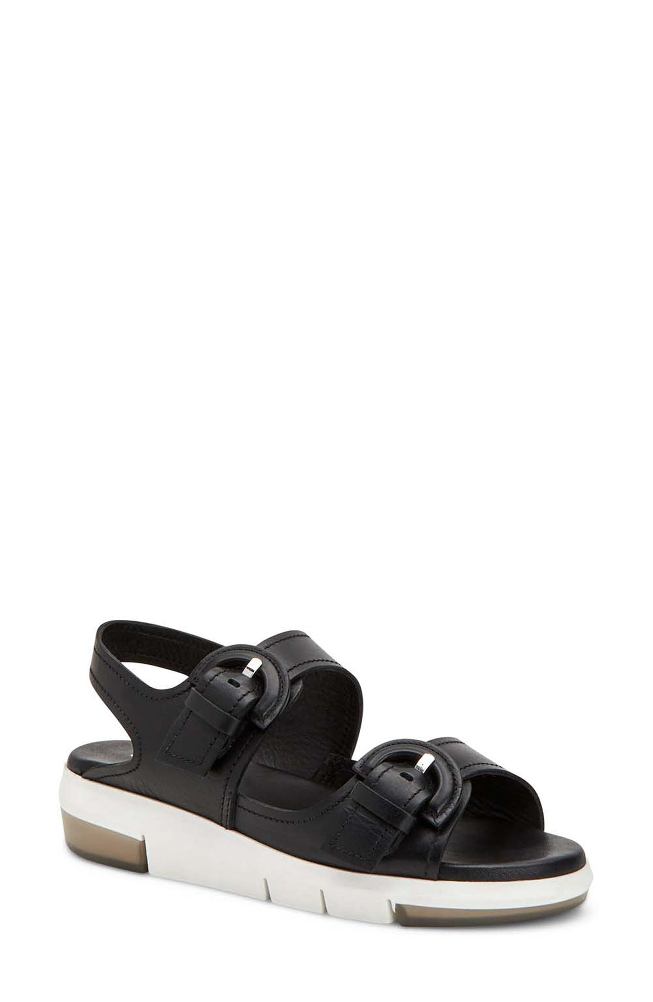 Sydni Water Resistant Slingback Sandal