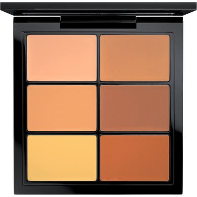 MAC Conceal & Correct Palette - Medium Deep