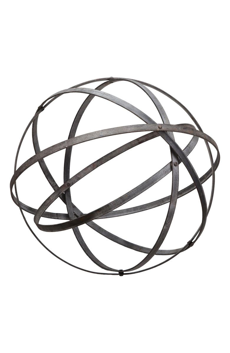 FORESIDE Decorative Orb, Main, color, 020