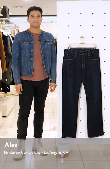Austyn Series 7 Relaxed Fit Jeans, sales video thumbnail
