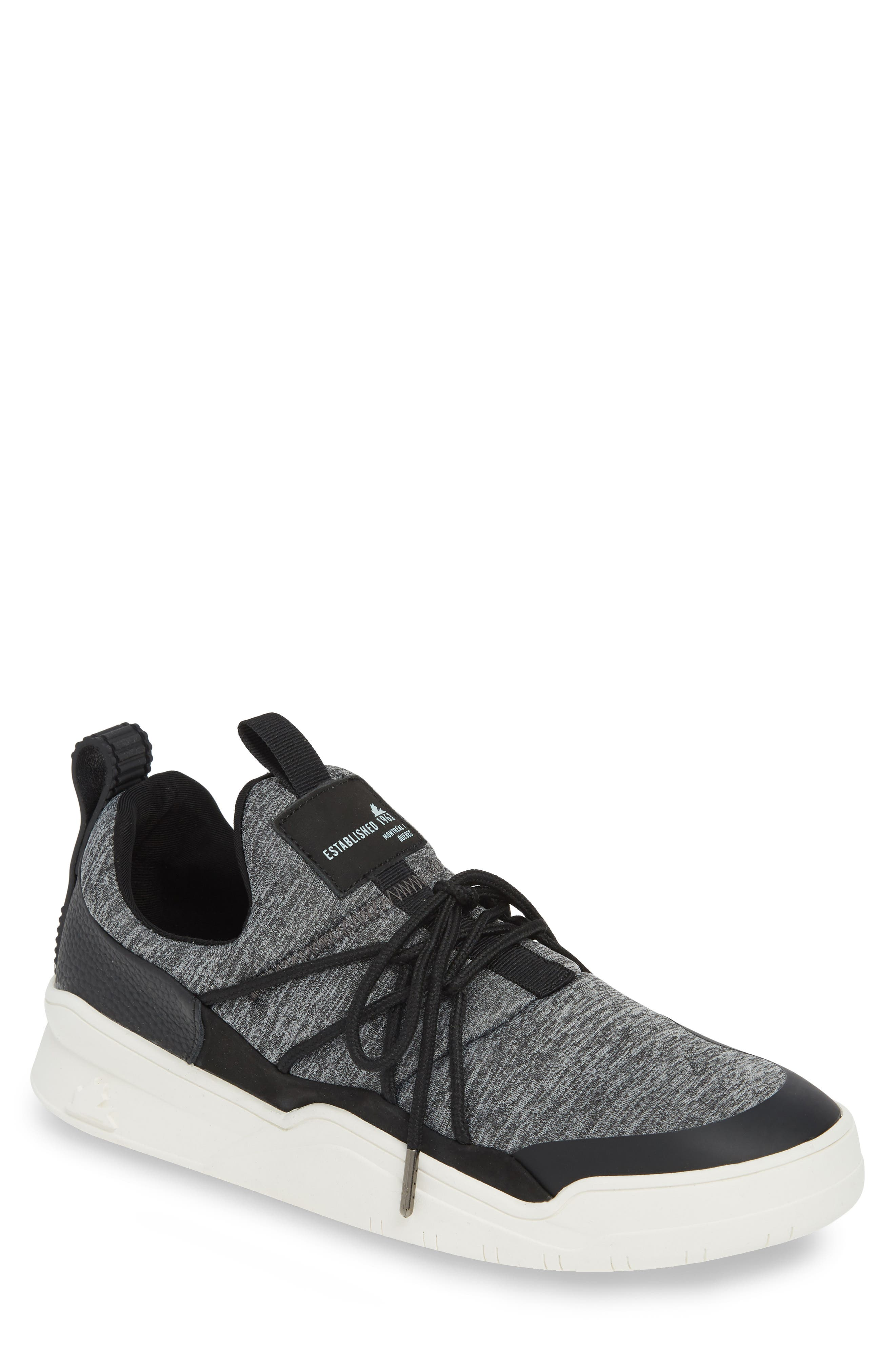 Pajar Pace Sneaker, Grey