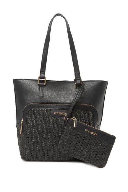 Image of Steve Madden June Seasonal Shopper Bag