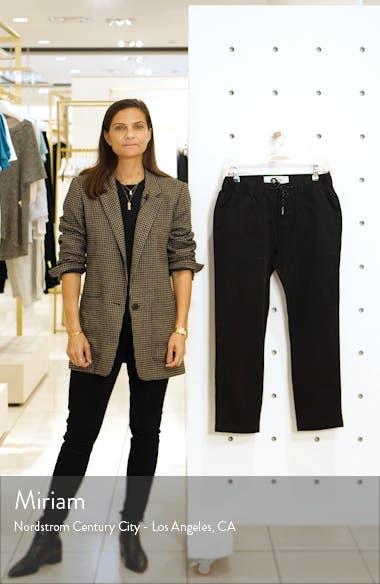 Skinny Fit Jogger Pants, sales video thumbnail