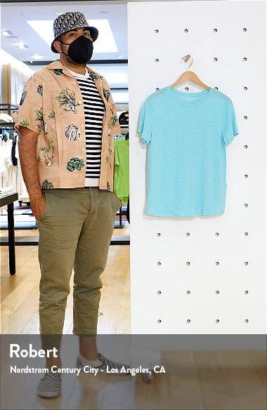 Short Sleeve T-Shirt, sales video thumbnail