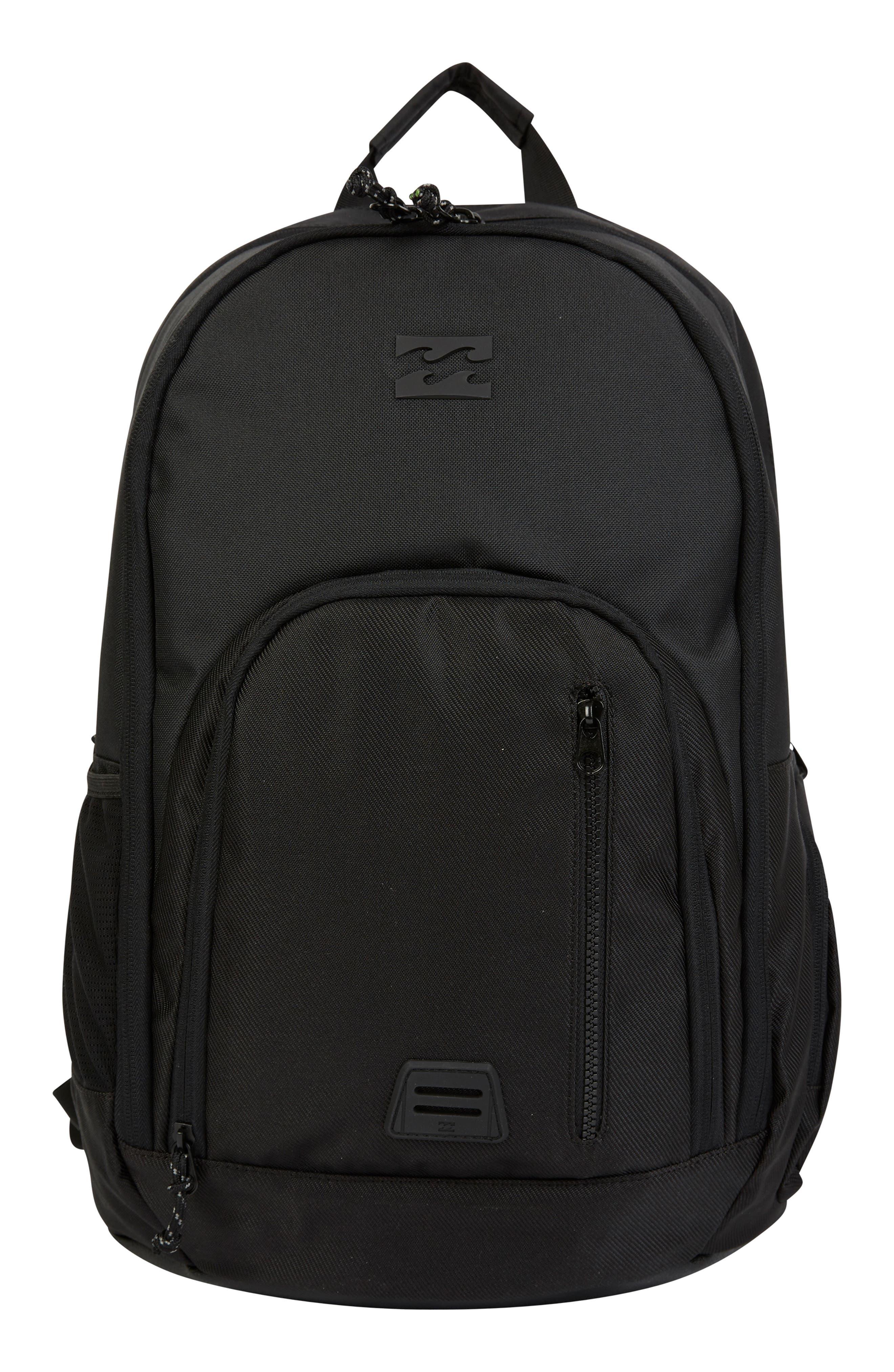 Billabong Command Backpack - Black
