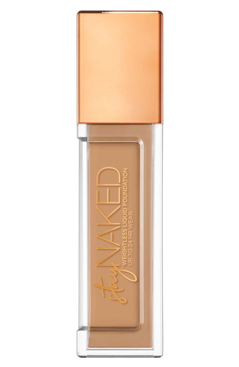 URBAN DECAY Stay Naked Weightless Liquid Foundation, Main, color, 40WO