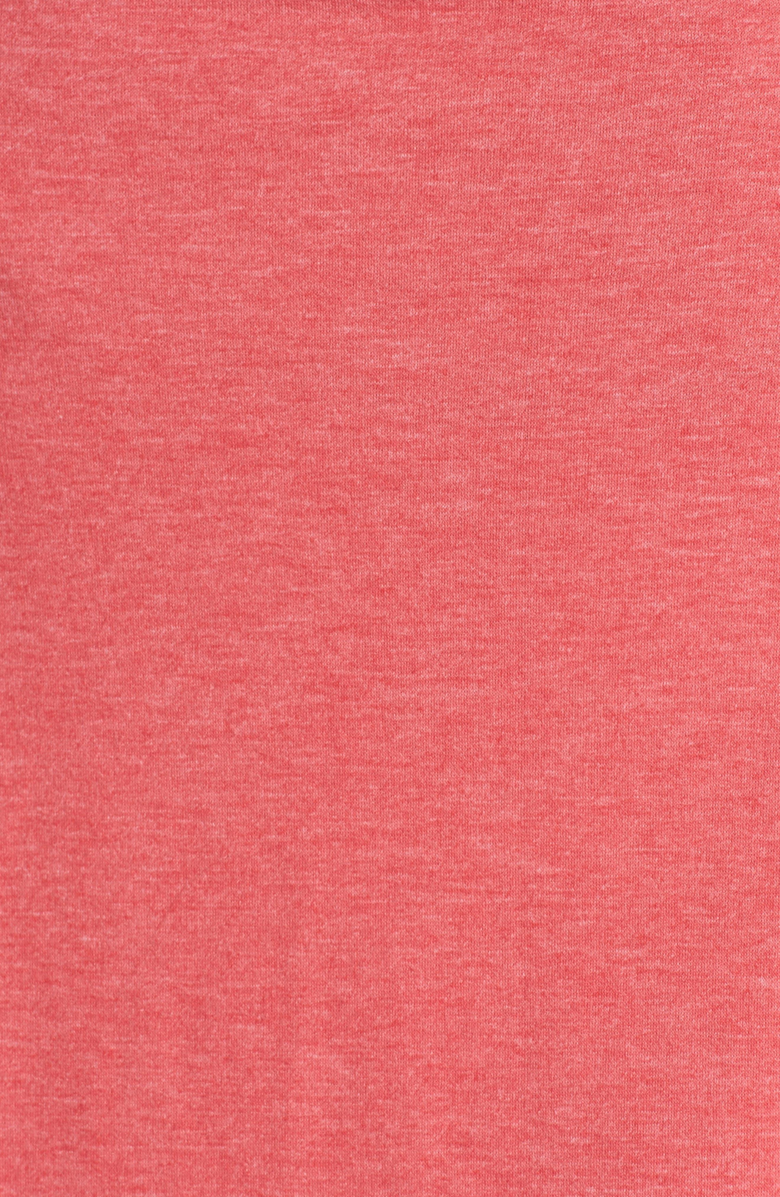 ,                             One-Button Fleece Wrap Cardigan,                             Alternate thumbnail 200, color,                             658
