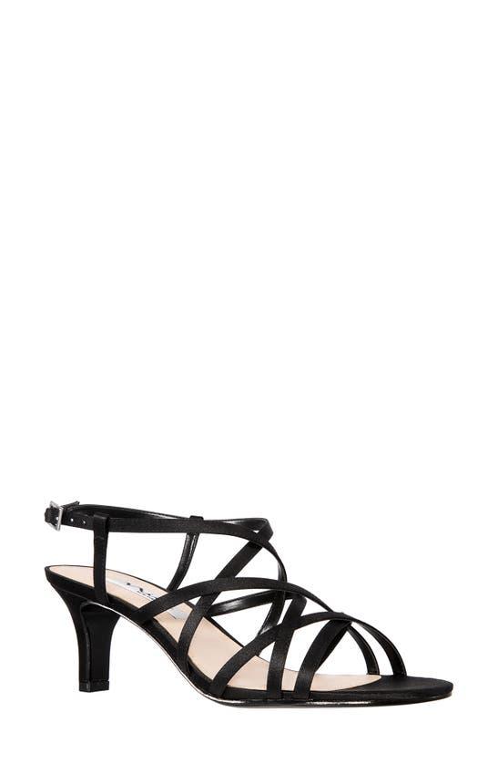 NINA Sandals NEPTUNE STRAPPY SANDAL