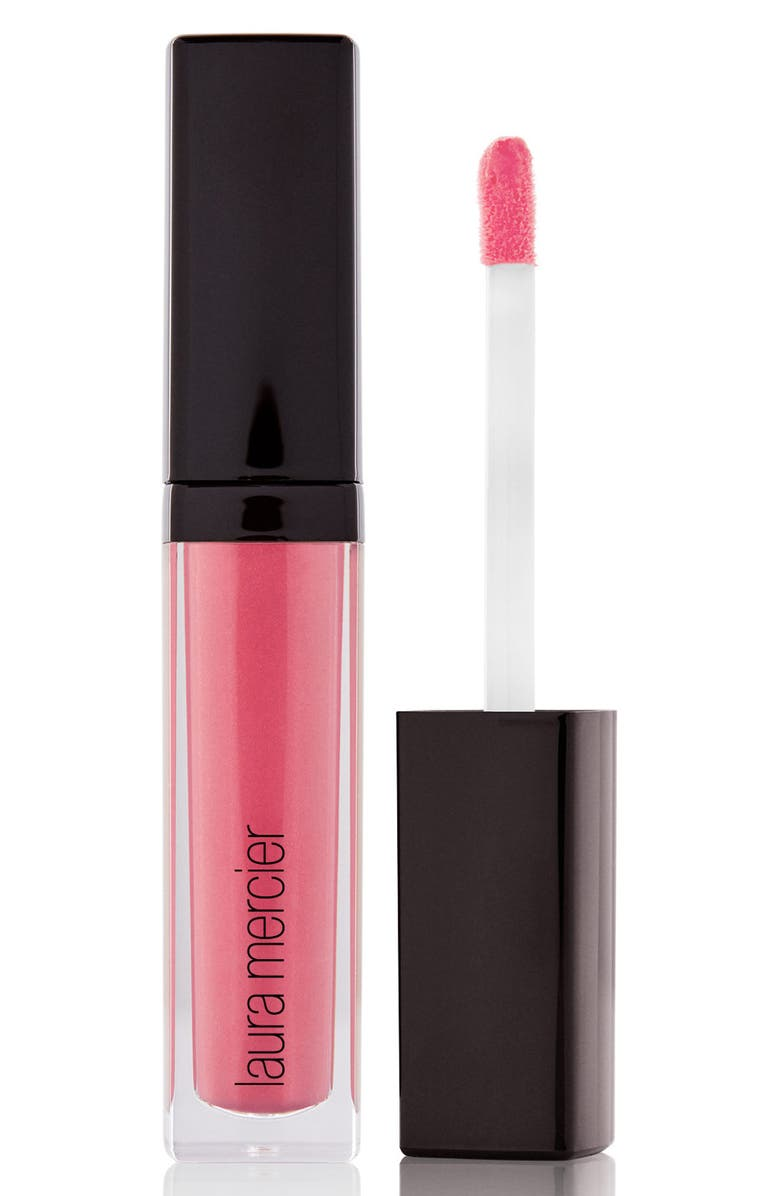 LAURA MERCIER Lip Glacé Lip Gloss, Main, color, BONBON