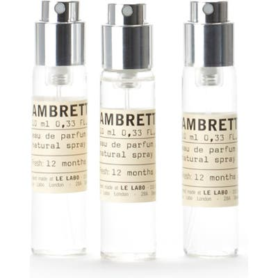 Le Labo Ambrette 9 Travel Tube Refill