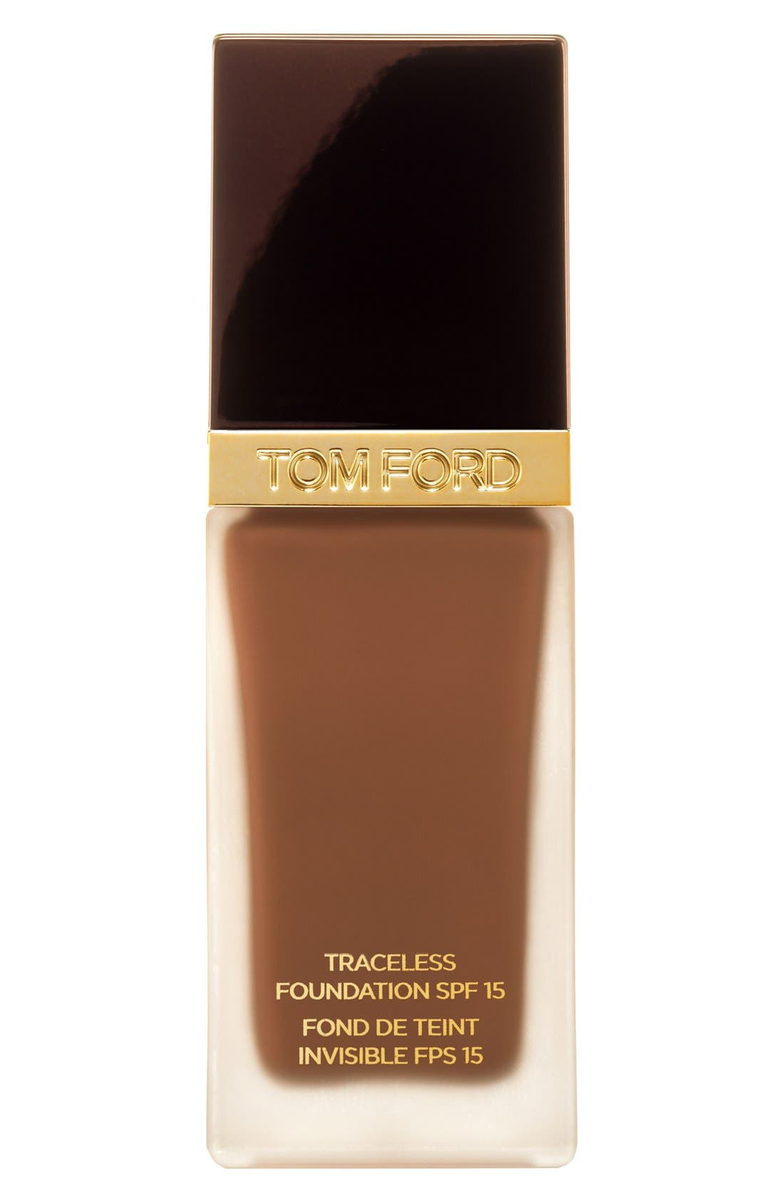 ,                             Traceless Foundation SPF 15,                             Main thumbnail 11, color,                             205